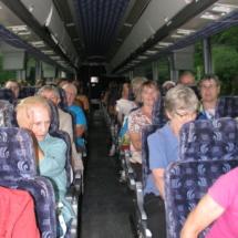 2017 GHS Bus Trip